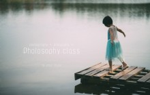 Photography Class~by Master Teh Js
