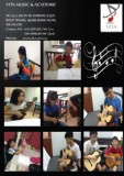 Vita Music & Academic Lesson ( Students)