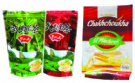 Rice & Tea Packaging