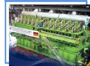 HYUNDAI HEAVY INDUSTRIES  - MARINE DIESEL ENGINE